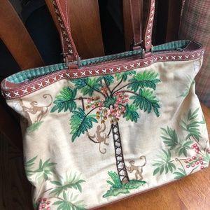 🎉 Host Pick 🎉 Isabella Fiore Beaded Handbag